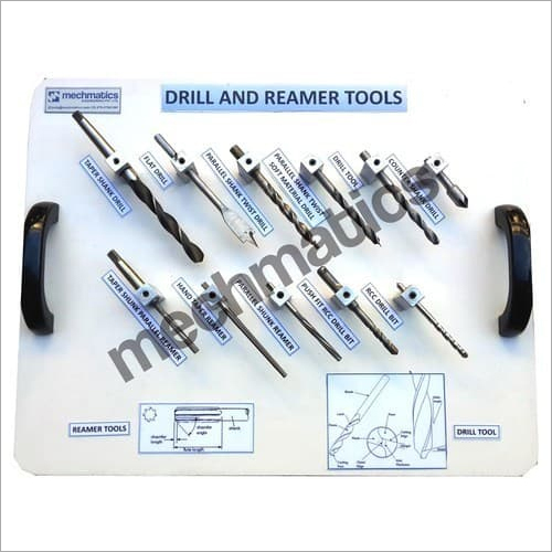 Lab Drill Tools
