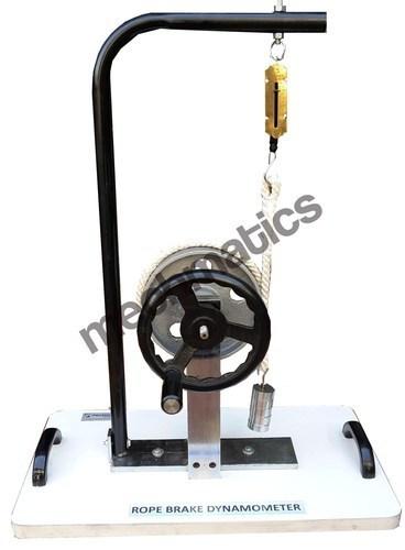 Rope Brake Dynamometer