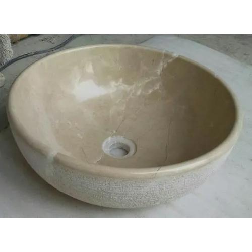 Quartz Wash Basin