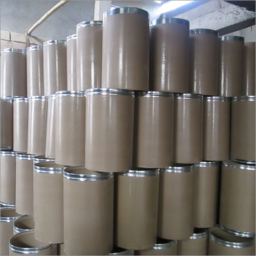 Cylindrical Fiber Drums
