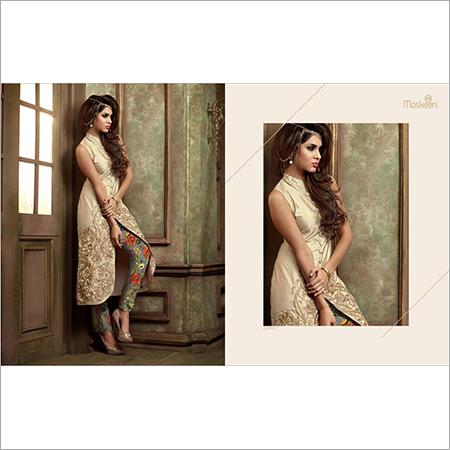 Sherwani Style Kurtis