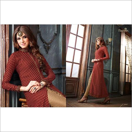 Sherwani Long Suit