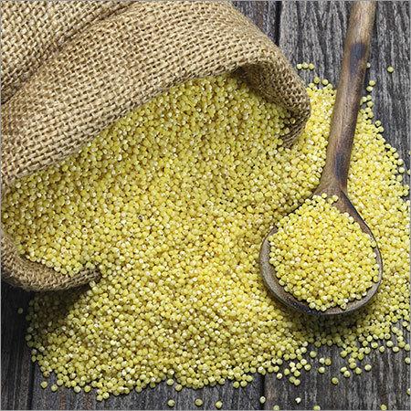 Whole Grain Millet