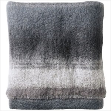 Plain Woollen Blanket