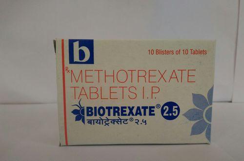 Biotrexate 2.5