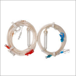 Blood Tubing Set