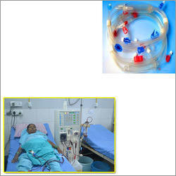 Blood Tubing Set for Nephrologist