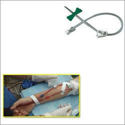 AVF Needle