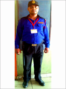 Home Security Guard Service