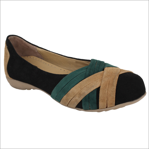 Designer Ladies Belly Shoes