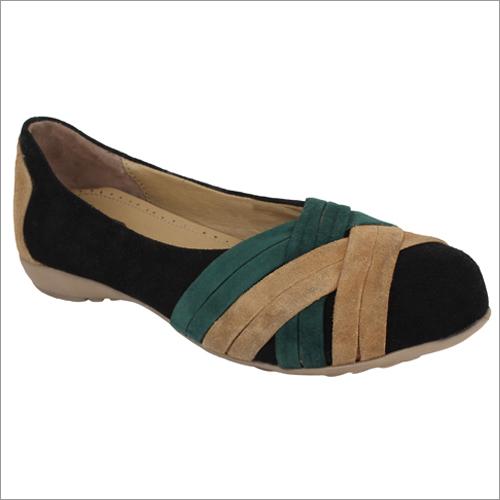 Designer Ladies Belly Shoes