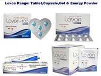 Herbal Complex ,L arginine, L Glutamine