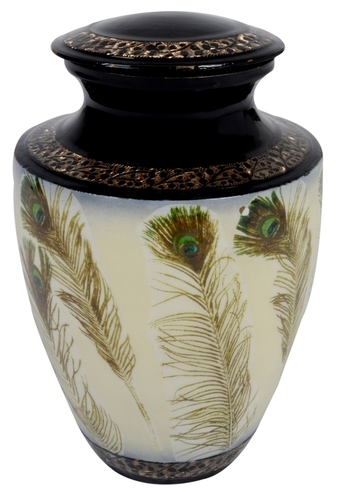 Brass Cremation Urns