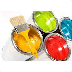 Paint Adhesives