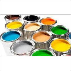 Chemicals Paints