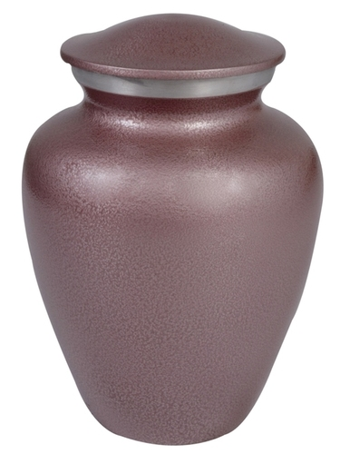 Copper Cremation Urn