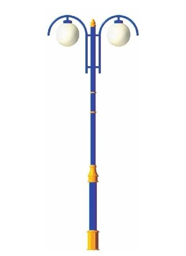 Garden Pole Light