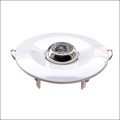 1 Watt Deep Recessed Light