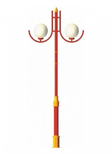 MS Garden Poles