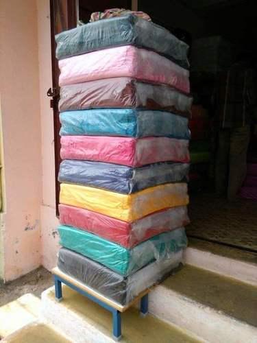 Color Cotton Fabrics