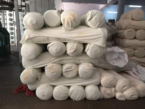 Cotton Grey Cloth Roll