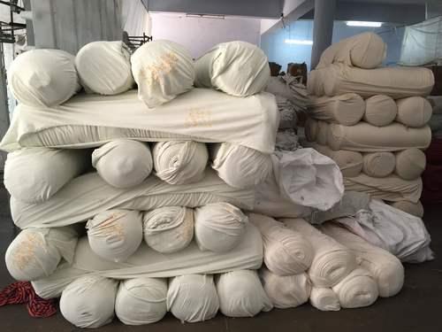 Grey Cloth Rolls