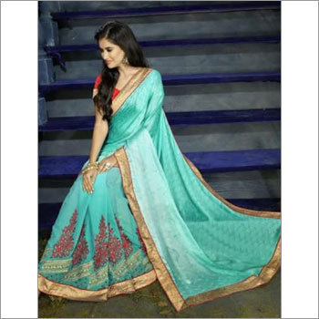 Printed Indian Sarees