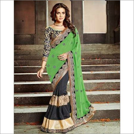Marriage Special Sarees