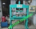 Automatic Paper Plate and Thali Making Machine