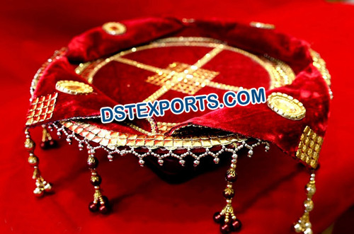 Wedding Decoration Thaalis