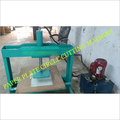 Hand Lever Operated Paper Plate Making Machine