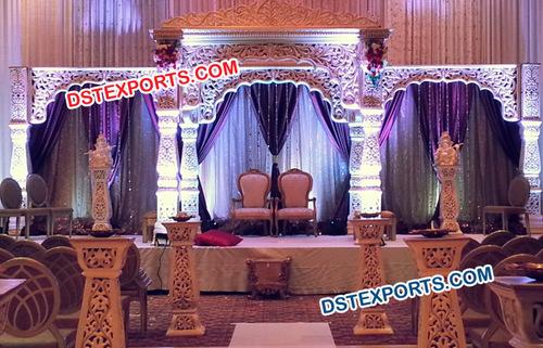 Jodha Akbar Palace Mandap
