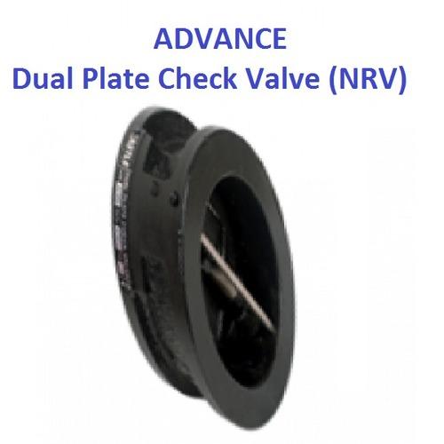 Advance Dual Plate Check Valve
