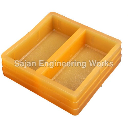 PVC Block Moulds