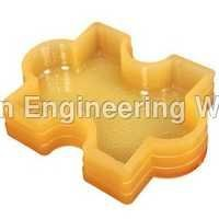 Oxford PVC Paver Mould