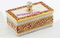 Wedding Handicraft Jewellery Box