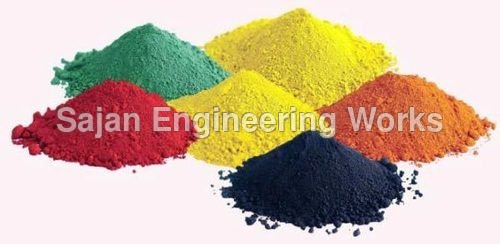 Iron Oxide Color Pigments