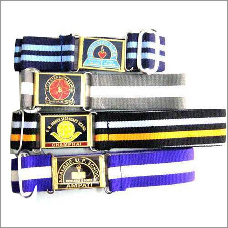 Uniform School Belts