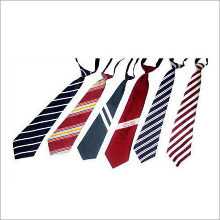 Uniform School Ties
