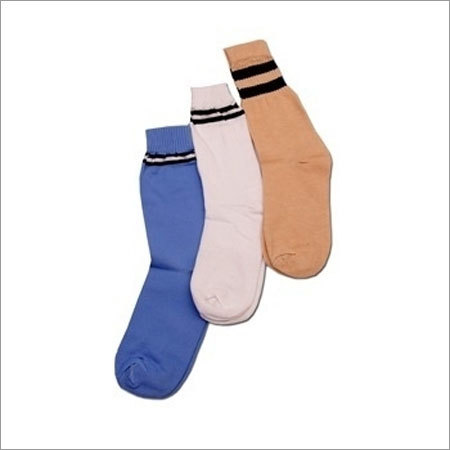 Girls School Socks