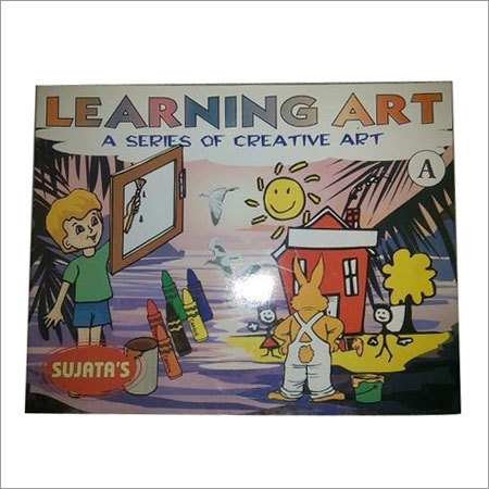 School Drawing Books