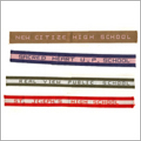 Kids School Belt