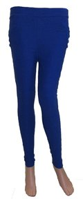 Cotton Colored Jeggings