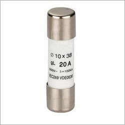 cylinder cap fuses