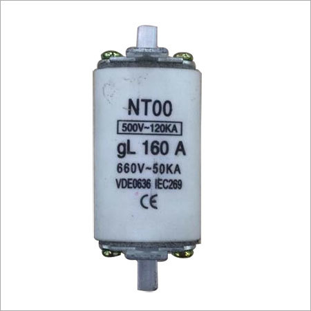 RT16(NT)-00 fuse link
