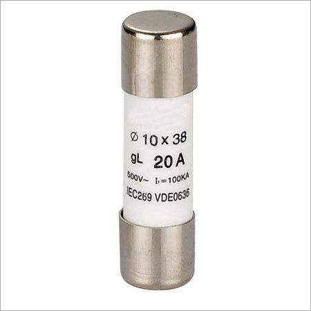 Cylinder Cap Fuse