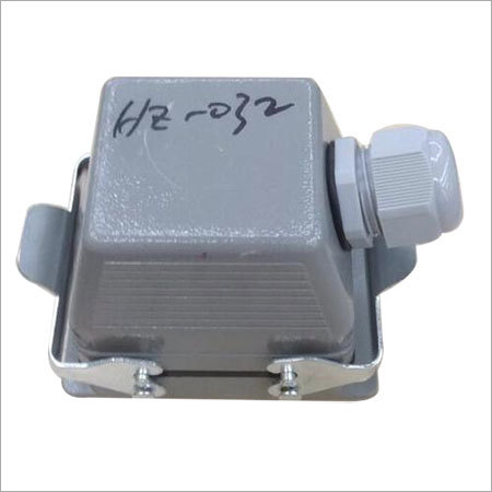 HE Series heavy duty connector