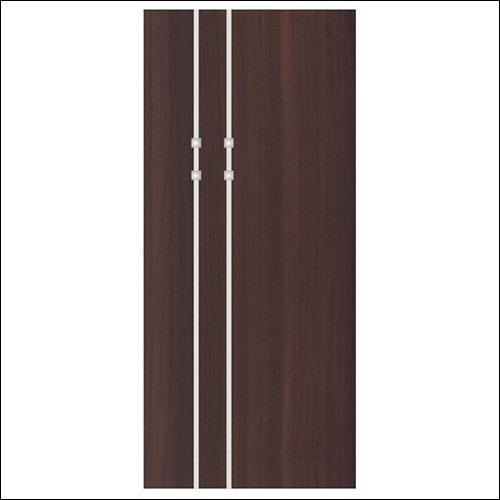 Steel Beading Interior Membrane Doors