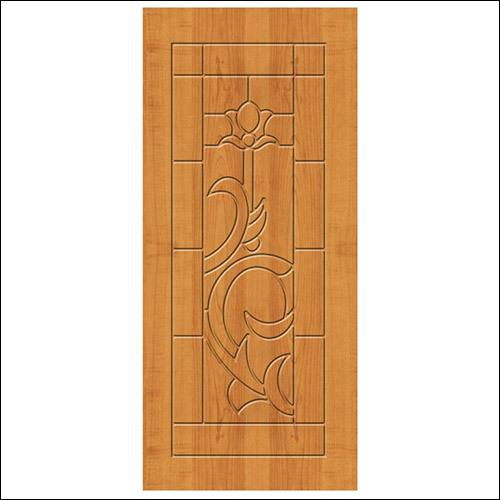 Wooden pencil Membrane doors