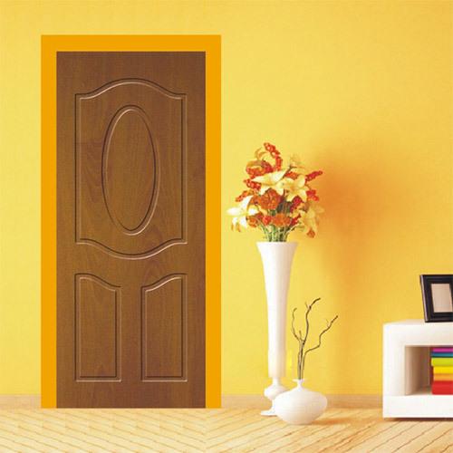 Designer Membrane Moulded Doors